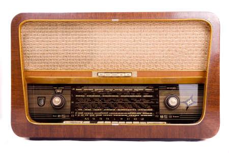 radio retr�: Retro Radio Isolata