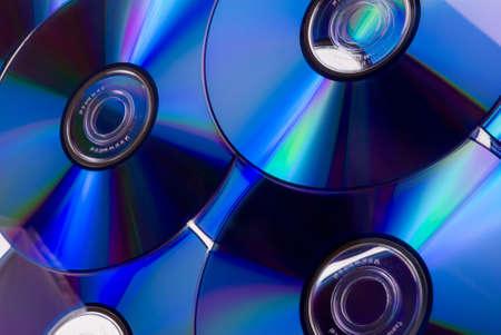 recordable: DVD Discs