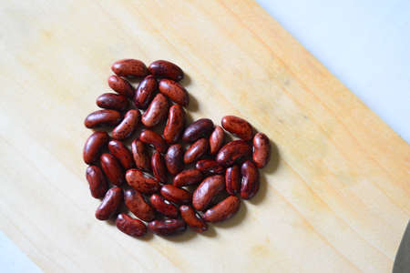 Red Kidney Bean for health information