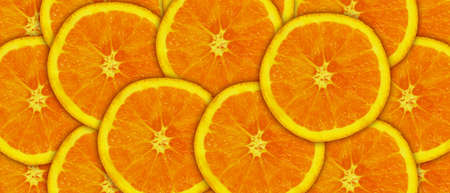 Healthy food, background. Orange 스톡 콘텐츠