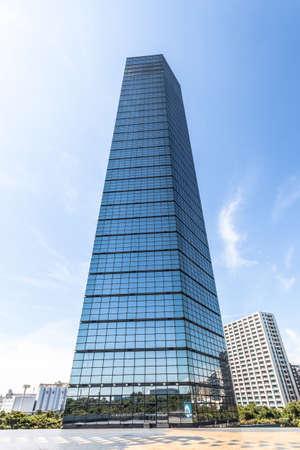 Chiba port Tower