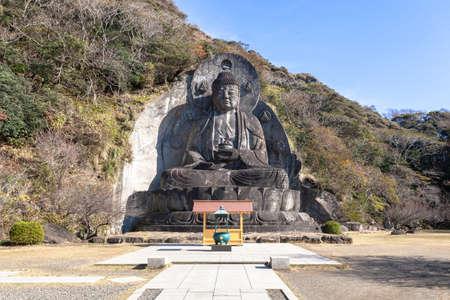 Saw Japan Temple 写真素材 - 113809970