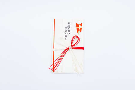 Gift wrapping paper image 写真素材