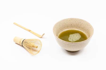 Green tea images