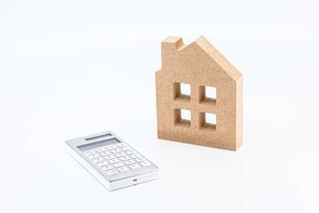 Housing and calculators