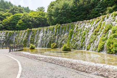 Lake Yamanaka Hananoto Park