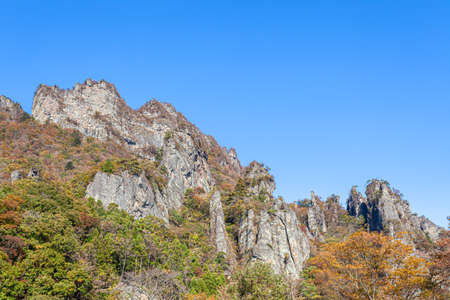 Myogi Mt.