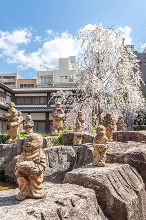 Rokkakudo Temple