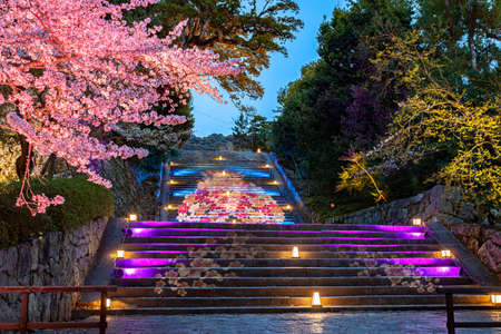 Thyon-in Temple Light Up