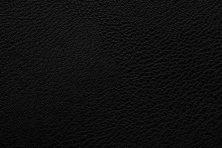 Macro texture fragment black leather wallpaper Imagens
