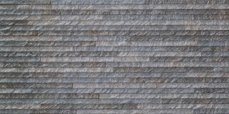 rustic wall texture formed by small bricks