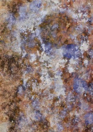 Painted Grunge Background
