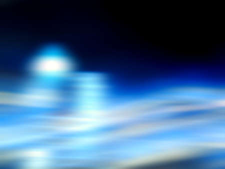 Dynamic Abstract Colorful Blurry Background photo