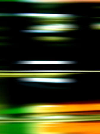 Dynamic Abstract Colorful and Vivid Blurry Background Stockfoto