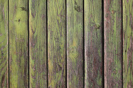 Old rustic wood plank background texture