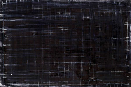 A Dark Grungy Painted - Drawn Background