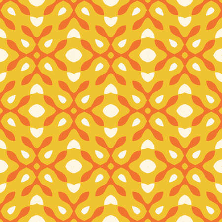 pop culture: Perfect graphical seamless pattern. Geometrical texture made in vector. Unique background for invitations, cards, websites. Illustration