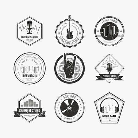 iconos de m�sica: Colecci�n de m�sica.