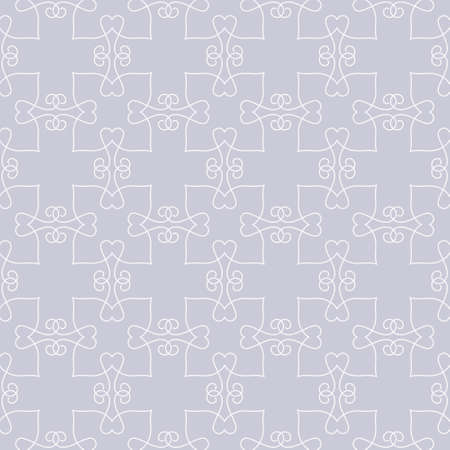 Perfect graphical seamless pattern. Geometrical texture made in vector. Unique background for invitations, cards, websites. 일러스트
