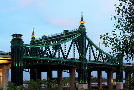 ming: Yang Ming Tan bridge