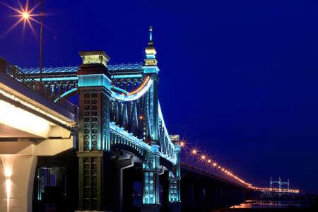 yang: Yang Ming Tan bridge