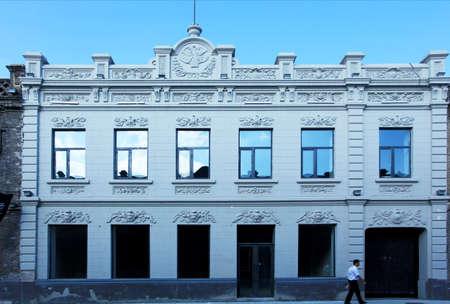 baroque: Baroque architecture