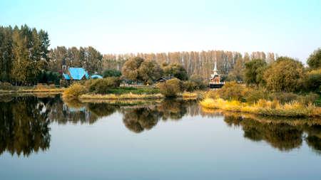 volga: Harbin Volga Manor