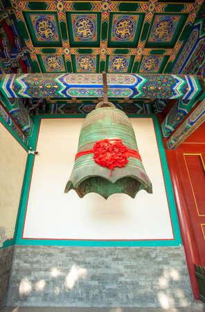 bell bronze bell: The bronze Bell