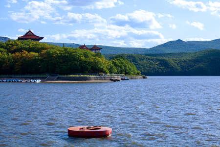 Jingpo Lake Scenic Spot