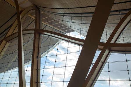 kunming: Kunming Airport Terminal Editorial