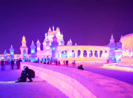 culture: Ice culture  Editorial