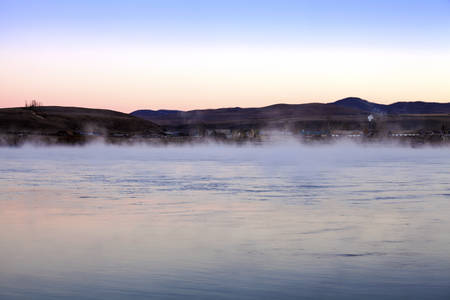 inner mongolia: Chinas Inner Mongolia scenery