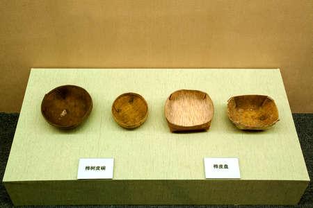 birch bark: Birch bark bowls birch bark plates