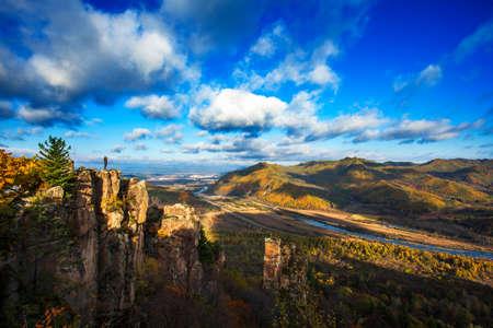 sen: Sen Aung mountain