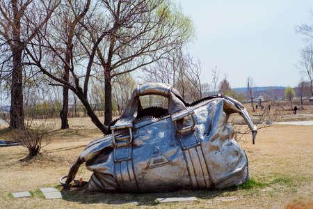 sculpture: Sculpture