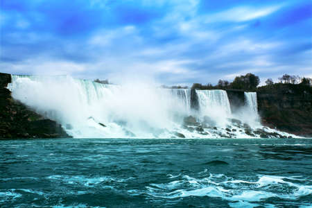 Great Falls rapids, Nicaragua