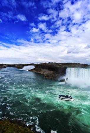 Nicaragua falls Cruise