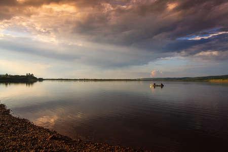 heilongjiang river