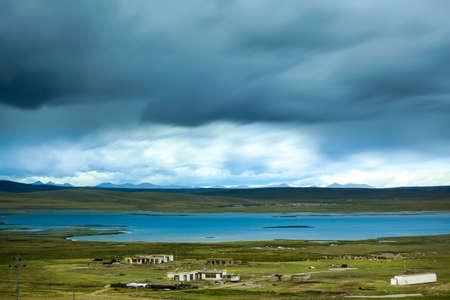 Qinghai tibet Plateau