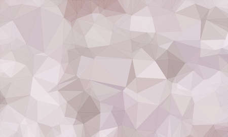 low poly background and polygon in geometric cool gray shape
