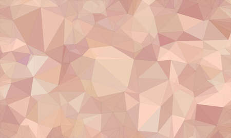 low poly background and polygon in geometric cool shape