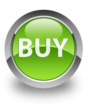 Buy icon Stock Photo