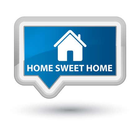 Home sweet home photo