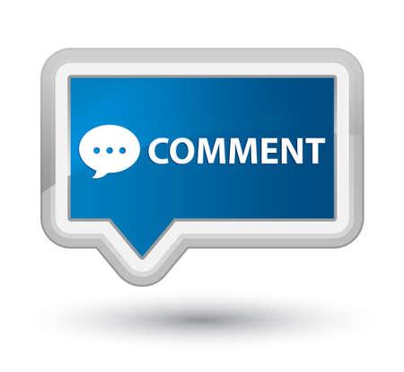 Commentaar