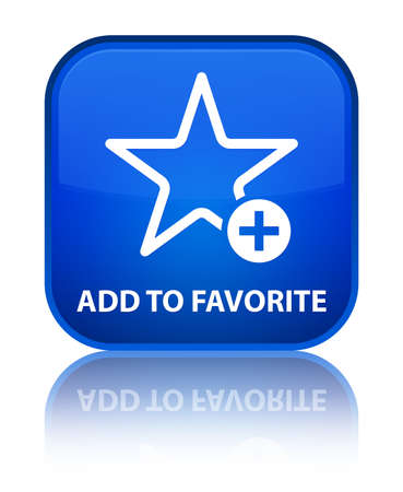 chose: Add to favorite blue square button