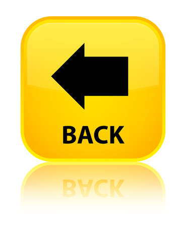 move backward: Back yellow square button