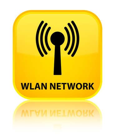 wlan: Wlan network yellow square button