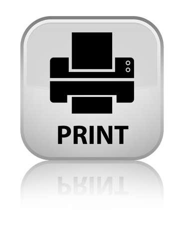 multifunction printer: Print (printer icon) white square button