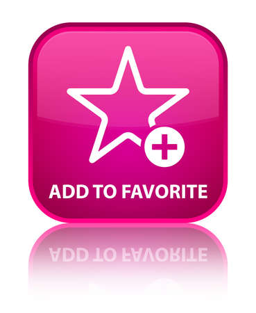 chose: Add to favorite pink square button