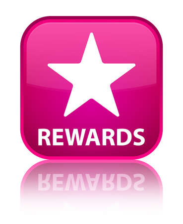 chose: Rewards (star icon) pink square button